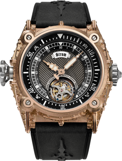 Tourbillon Aurum AC16-01.RG.T Main